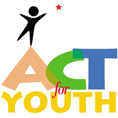 Act for Youth logo